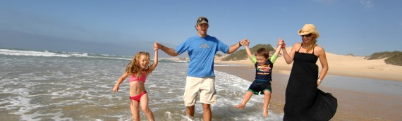"Kenton on Sea ""Best village for family holidays"""